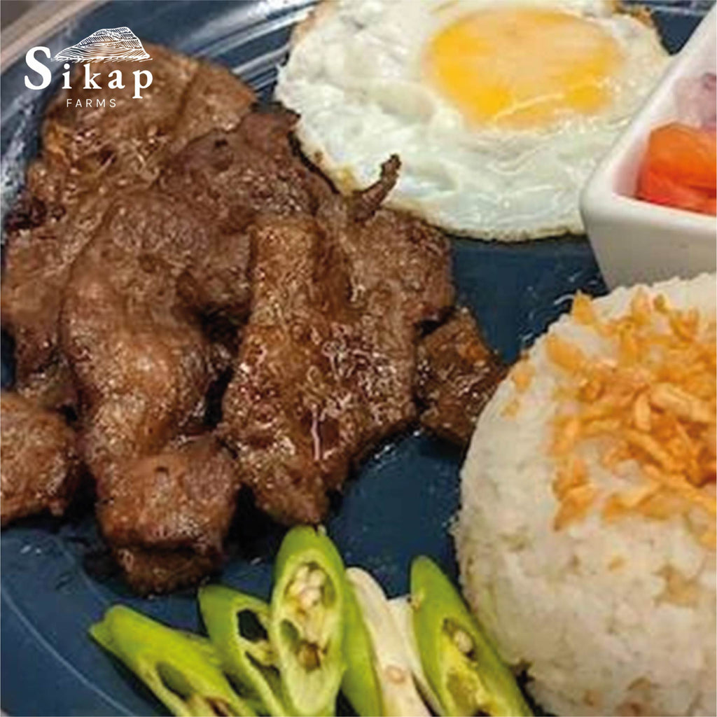 Traditional Tapa | 500g