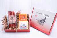 Gift Box - Cheese and Beef Stick Combo - Your Choice!