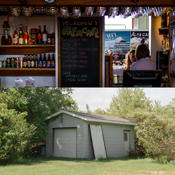 She Shed, Man Cave and Home Bar Design Ideas