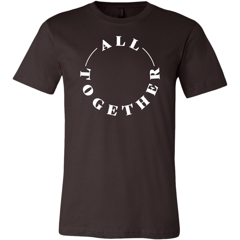 All Together Beer Shirt
