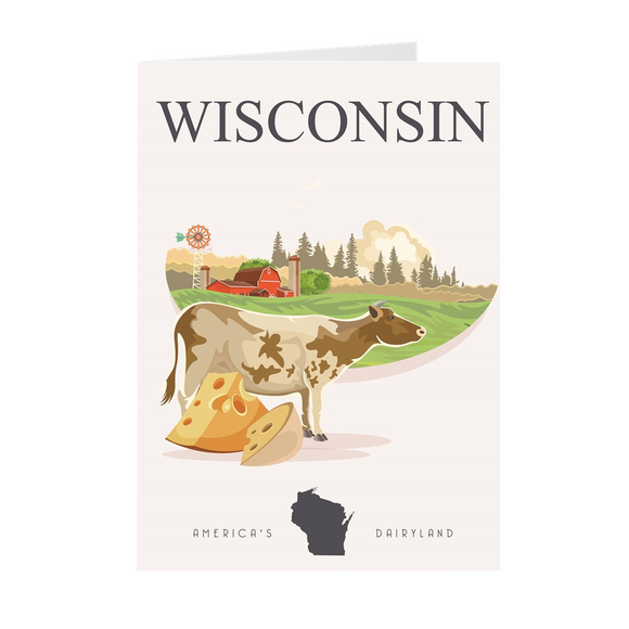 Wisconsin Dairyland