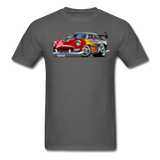 Hot Rod - Retro - Unisex Classic T-Shirt - charcoal