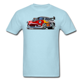 Hot Rod - Retro - Unisex Classic T-Shirt - powder blue