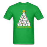 2020 - Christmas - Toilet Paper - Unisex Classic T-Shirt - bright green
