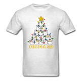 2020 - Christmas - Toilet Paper - Unisex Classic T-Shirt - light heather gray