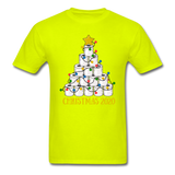2020 - Christmas - Toilet Paper - Unisex Classic T-Shirt - safety green