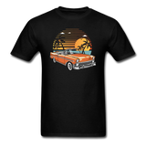 Chevy On The Beach - Unisex Classic T-Shirt - black