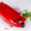 HOT--5-minute Red Copper Chef - Non-stick omelet pan