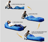 Inflatable Lazy Beach Sofa Bed--Free Shipping