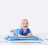 Inflatable Tummy Time Premium Water mat Infants and Toddlers Growth Brain Development BPA-Free Baby Toys