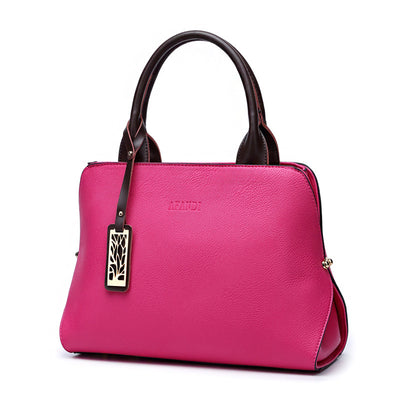 SUROTAMA noble and elegant handbag