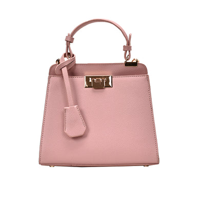 Fashionable lady crossbody handbag