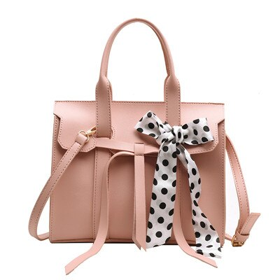 New high quality women's leather handbag