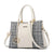 Fashion printing series handbag