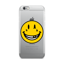 Load image into Gallery viewer, SMILEY iPhone Case