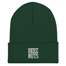 Load image into Gallery viewer, STCKED LOGO Cuffed Beanie (In 6 colours)