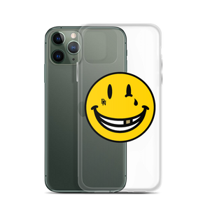 SMILEY iPhone Case