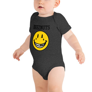 SMILEY ONSIE T-Shirt (In 7 colours)