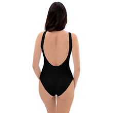 Load image into Gallery viewer, BIG SMILEY One-Piece Swimsuit