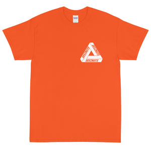 DEEZ NUTS TRIANGLE T-Shirt (available in 8 colours)