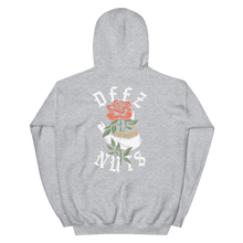 Load image into Gallery viewer, GRILLS N ROSES Unisex Hoodie (In 3 colours)
