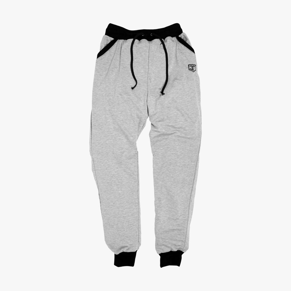 Shield Joggers Grey