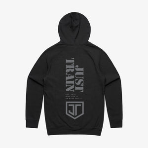 JT Established Black Hoodie