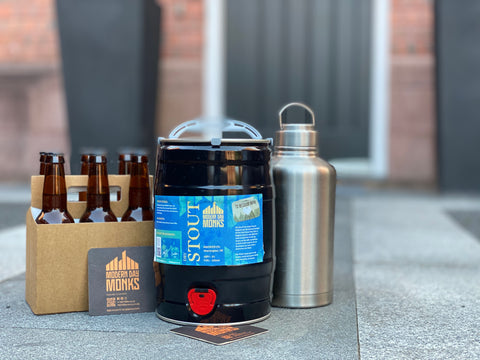 Beer Delivery Service