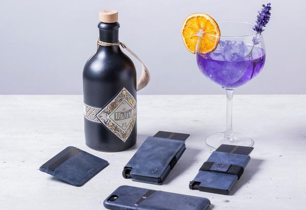 Ekster® x Illusionist Gin | Challenging the Norm