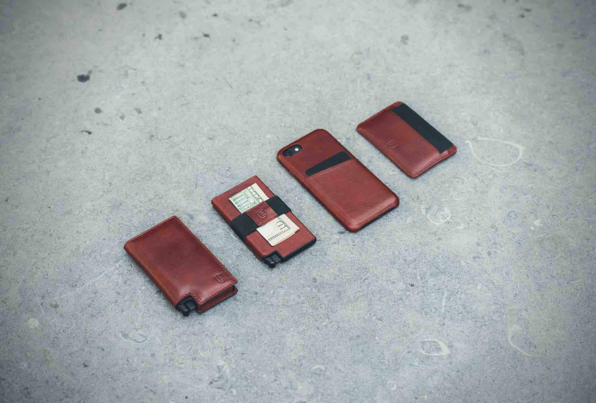 Ekster Smart Wallets, slim trackable wallets