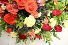 Load image into Gallery viewer, Norma's Cheerful Funeral Basket