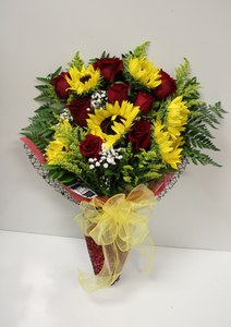 Norma's Love and Happiness Bouquet