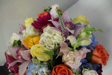 Load image into Gallery viewer, Norma's In the Garden Arrangement