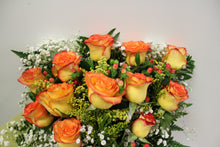 Load image into Gallery viewer, Norma's High Magic Rose Bouquet