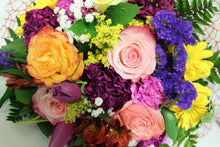 Load image into Gallery viewer, Norma's Spring Mix Bouquet