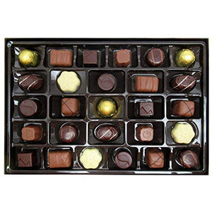 Godiva Assorted Chocolate Gold Box