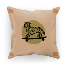 Load image into Gallery viewer, Leopardo Cushion
