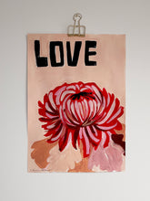 Load image into Gallery viewer, 'Love' Original Painting