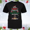 Dasher Dancer Prancer Christmas Shirt