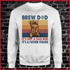 Brew Dad Dad Bod Shirt