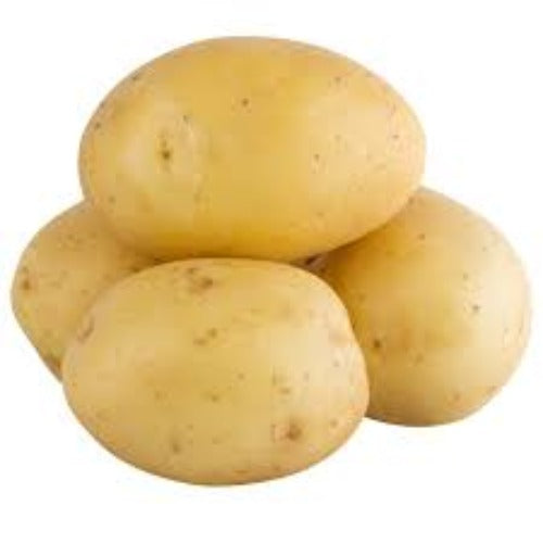 Potato- Organic food