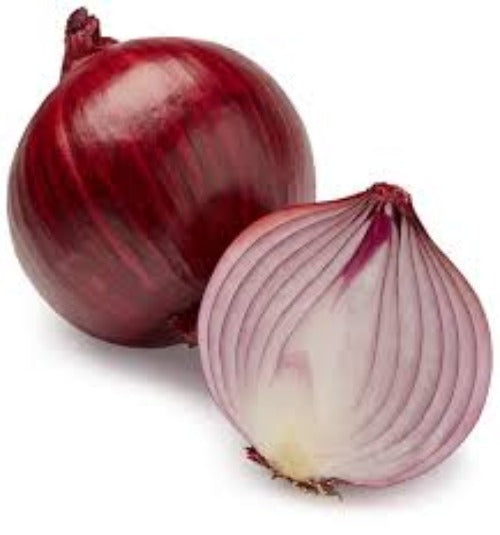 onion - farm grown