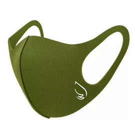 Growth (Olive Green) - Two Non- Medical Masks