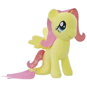 My Little Pony Fluttershy Sea-Pony