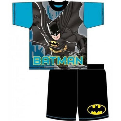Batman Summer Pajamas