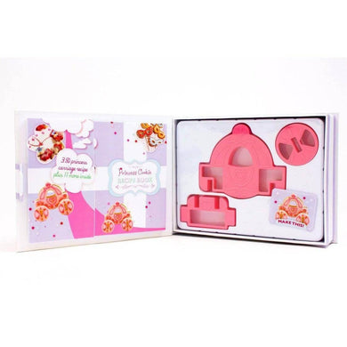 3D Princess Cooking Kit