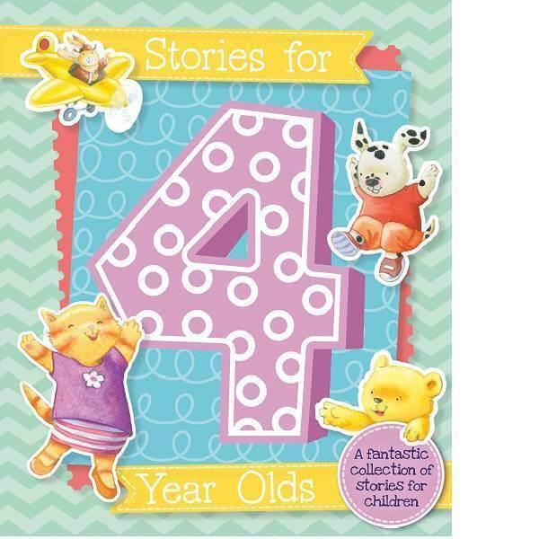 Stories for 4 Year Old's - Melianbie Kids
