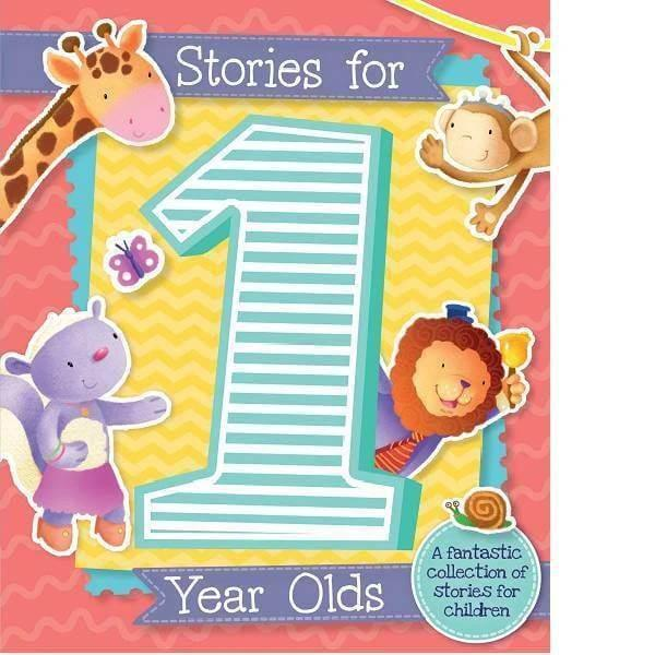 Stories for 1 Year Olds - Melianbie Kids