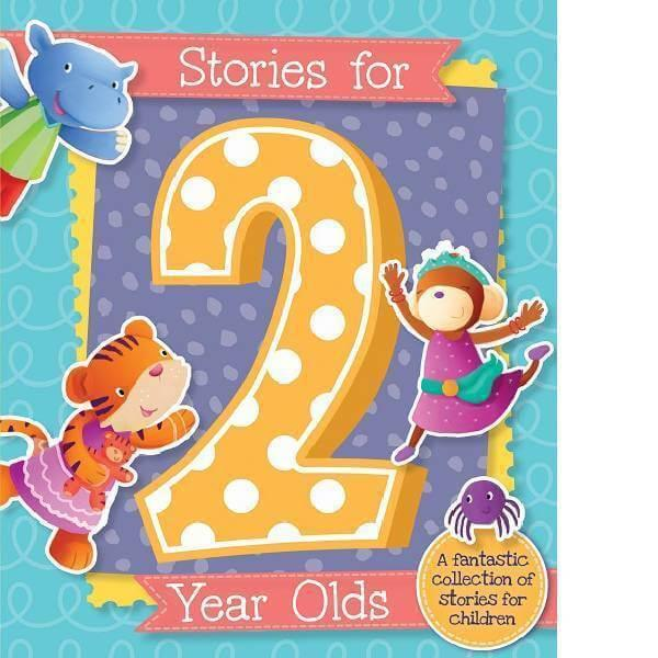 Stories for 2 Year Old's - Melianbie Kids
