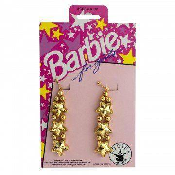 Barbie Earrings - Melianbie Kids